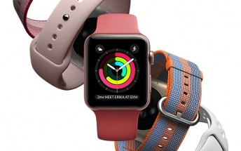 Apple is welcoming Spring with a new cheerful selection of Watch bands