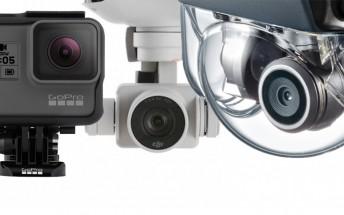 DxOMark starts testing drone cameras