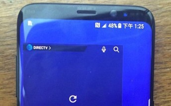 Samsung Galaxy S8 with 6GB RAM will only be available in China, rumor says