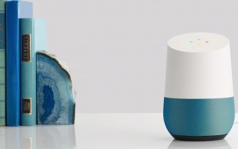 Google Home and Wifi land in the UK on April 6