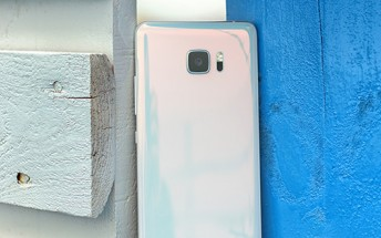 Just in: HTC U Ultra hands-on