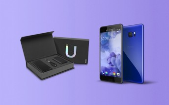 HTC U Ultra with Sapphire glass launches next week at a steep price