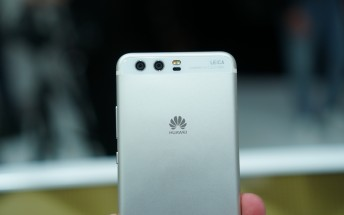 Huawei P10 is now available in Germany for €599