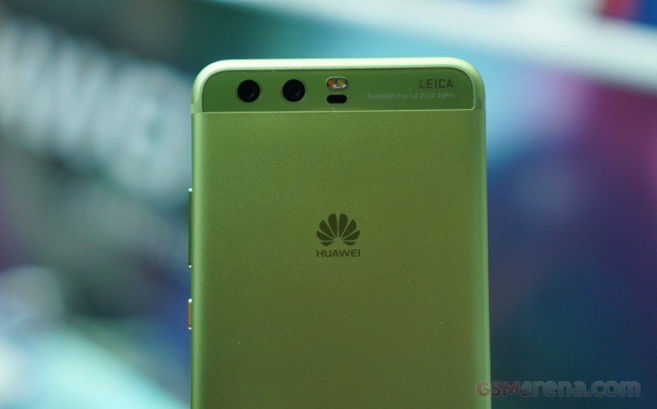 6GB of RAM is too much, Huawei P-series COO says