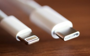 Next iPhone will have USB-C cable, but on the other end of the cable