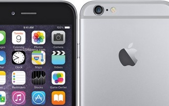 32GB Apple iPhone 6 goes on sale in Canada
