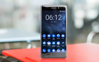 Just in: Nokia 6 hands-on
