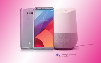 Pre-orders for T-Mobile LG G6 go live tomorrow