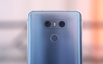 LG G6 in our Photo compare tool