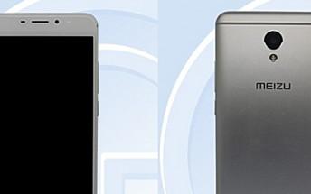 Meizu M621C-S clears TENAA with octa-core CPU, 5.5-inch display