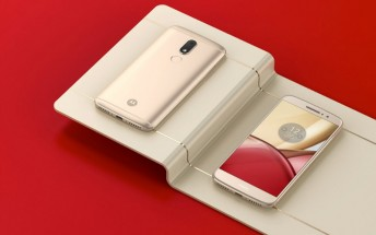 Lenovo sells 3 million Moto M units in less than six months