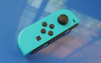 Nintendo issues fix for Nintendo Switch Joy-Con signal problems