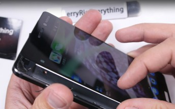 Nokia 6 teardown: built like a tank