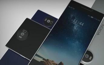 Nokia 7 and Nokia 8 rumored to sport Snapdragon 660, new metal unibody design