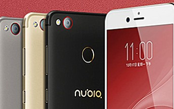 23MP camera totting ZTE nubia Z11 mini S lands in India
