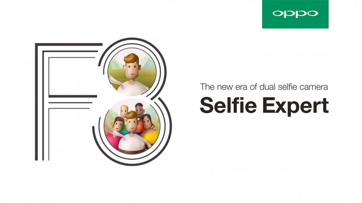 Oppo F3 Plus dual selfie camera smartphone to launch on March 23