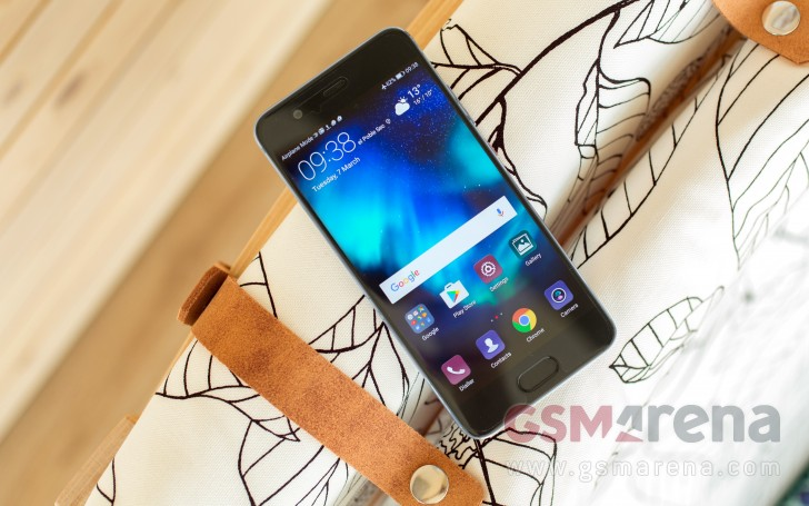 Bạn sẽ mua trả góp Huawei P10 với giá bao nhiêu?