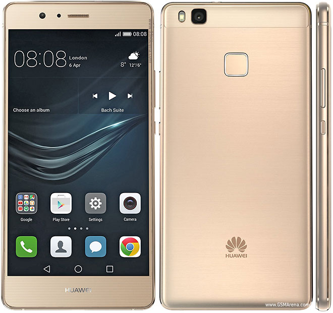 The Android 7 update for the Huawei P9 Lite is delayed