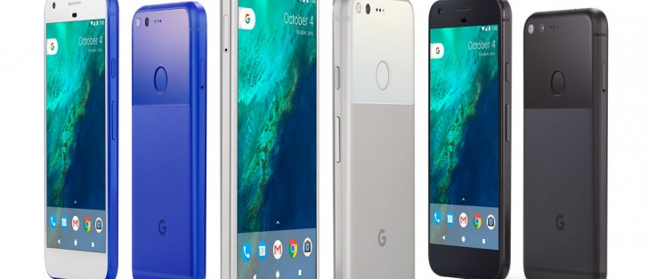 Pixel 2 XL & Pixel 3 XL - cover