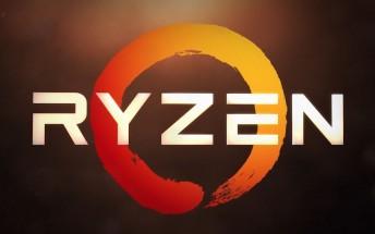 AMD announces Ryzen 5 lineup of desktop processors
