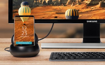 Samsung DeX now on sale in the Netherlands, prices start from €96