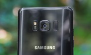 Samsung Galaxy S8 to use Sony IMX333 camera