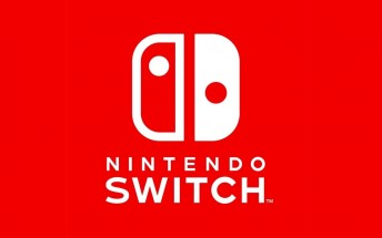 Nintendo Switch online gaming service arriving in autumn 2017
