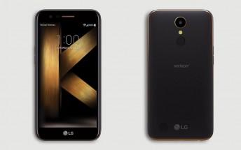 Verizon launches LG K20 V, Samsung Galaxy J7 V