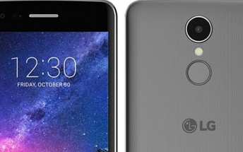 Verizon's LG K8 (2017) gets Wi-Fi certified