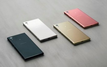 Pre-orders for Sony Xperia XZs and XA1 are now live in Malaysia