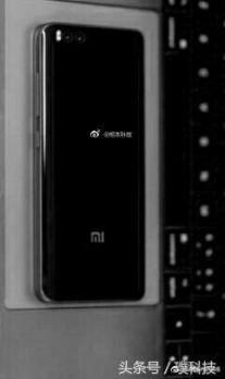 Xiaomi Mi6 renders