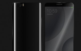 Alleged Xiaomi Mi 6 render spotted online