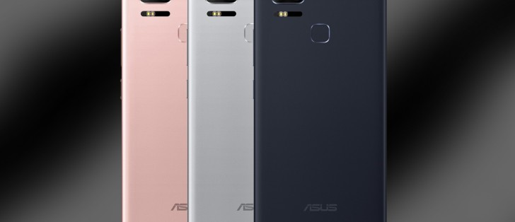 Asus Zenfone 3 Zoom Now Available In Malaysia