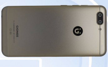 Gionee S10 stops by GFXBench to remind us that it's launching soon