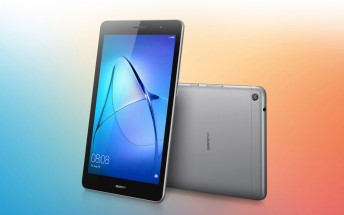 Huawei MediaPad T3 7.0 now available for purchase in US