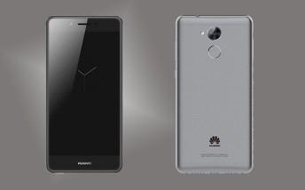 Huawei Enjoy 6s hits Europe as Huawei Nova Smart