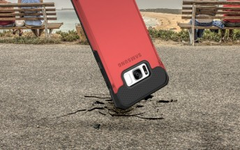 ITSKINS unleashes its range of Galaxy S8 and S8+ cases and bumpers