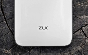 ZUK Mobile is shutting down, all new devices will be named Lenovo Moto