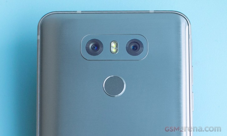 LG G6 Mini: Is Smaller The Right Way?