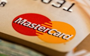 Mastercard introduces payment card with fingerprint scanner
