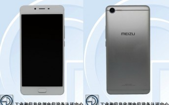 Meizu E2 gets certified by TENAA ahead of possible unveiling tomorrow