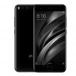 Xiaomi Mi 6: Black (matte)