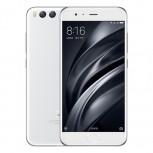Xiaomi Mi 6: White