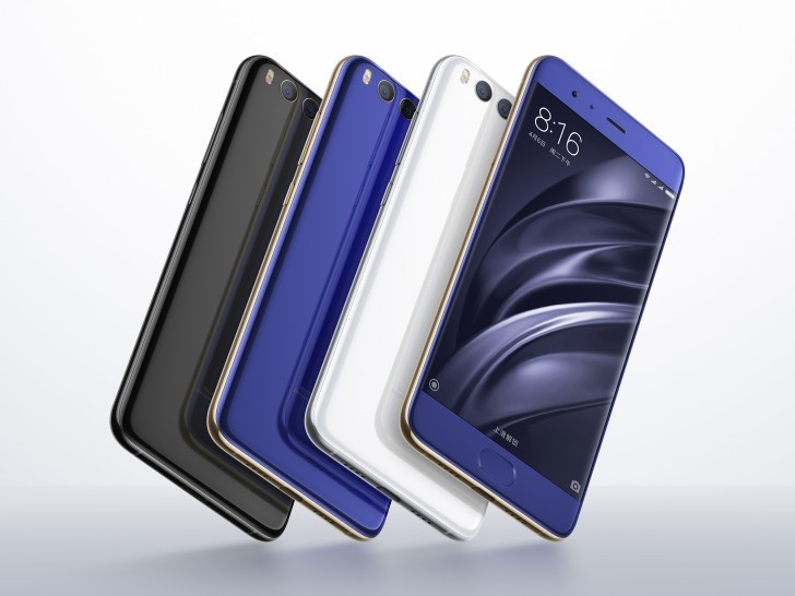 Oh no! Xiaomi Mi 6 won't be launched in India?