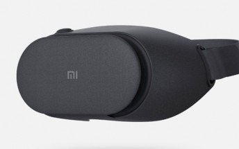 Xiaomi launches Mi VR Play 2 headset for $14