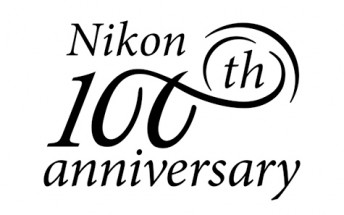Nikon celebrates 100th anniversary with special edition products
