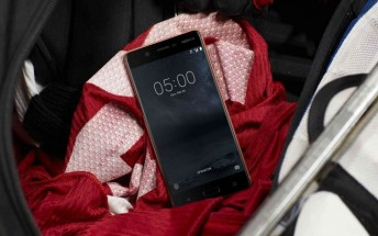 Nokia 5 now available in Germany