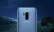 Samsung Galaxy Note8 schematics reveal fingerprint scanner on the back