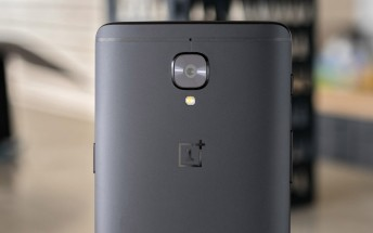 Midnight Black OnePlus 3T is practically sold out