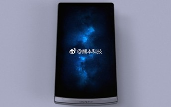 New purported Oppo Find 9 render surfaces